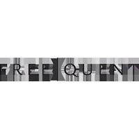 Freequent logo
