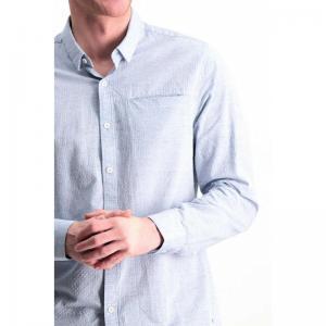 113310 06 [Men-Shirt l. sl.] logo