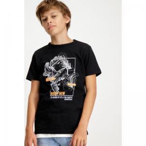 133110 15 [Boys-T-Shirts s.sl. logo