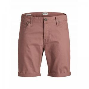 110525 5 Pocket Shorts logo