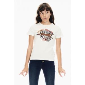 133100 15 [Girls-T-Shirts s.sl logo