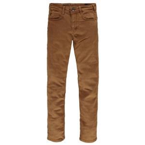 113760 02 [Men-Pants n. denim] logo